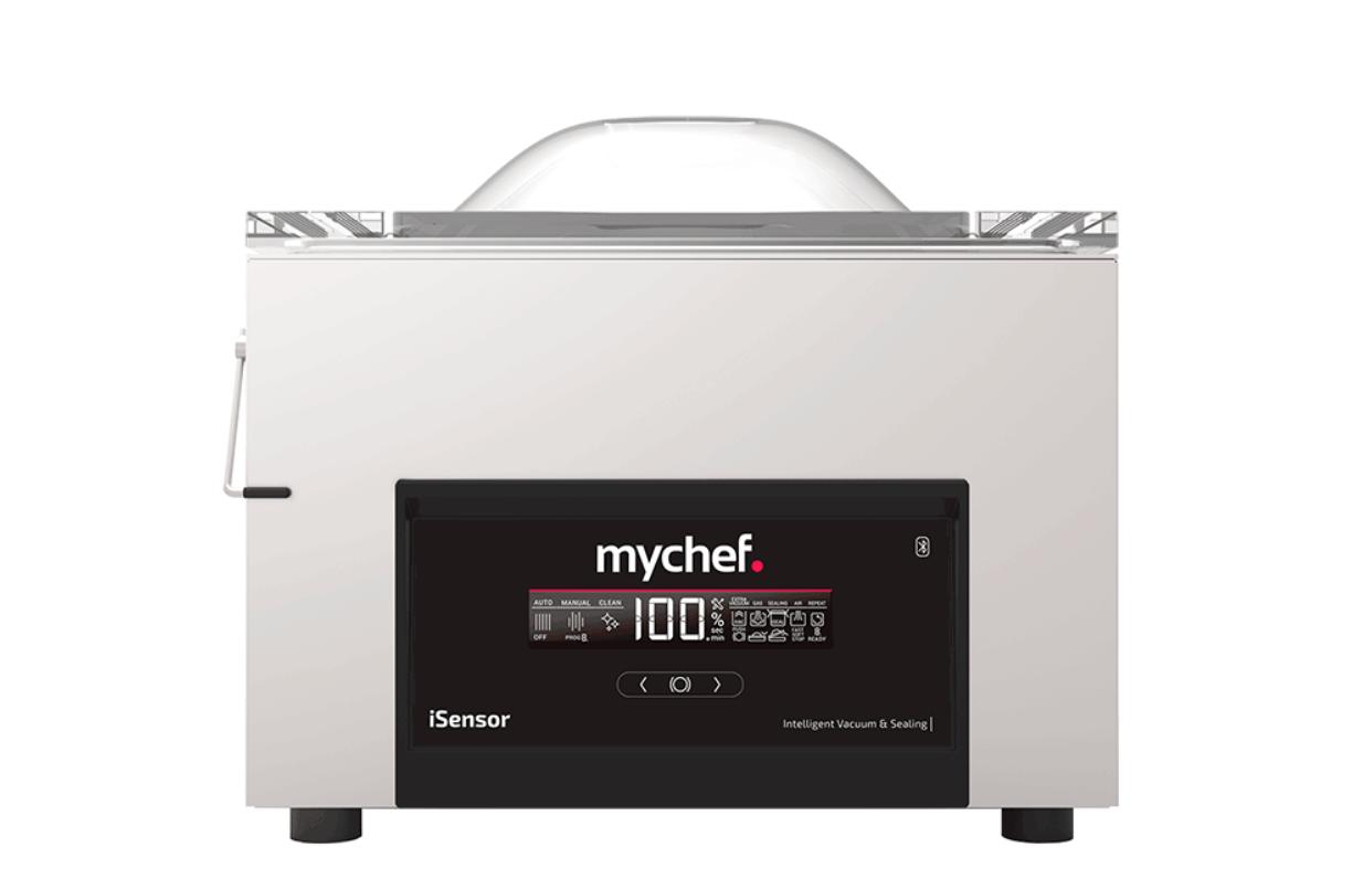 mychef isensor vacuum packer